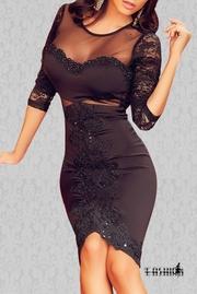 rochii de banchet cu tinte