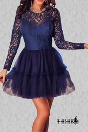 rochii pentru banchet negre