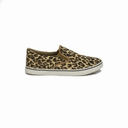 espadrile animal print