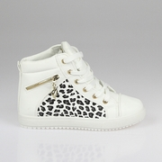 sneakers dama animal print