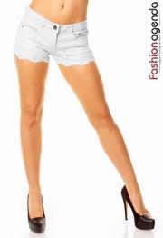 pantaloni scurti pentru fete mai plinute