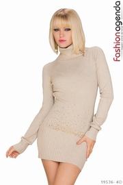 pulovere dama lungi ieftine