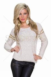 pulovere elegante dama