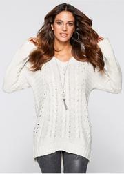 pulovere tricotate dama