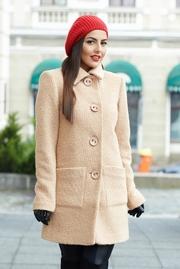 paltoane dama iarna lana