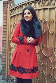 paltoane de iarna pentru femei