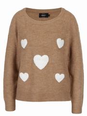 pulovere cu inimi
