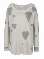 pulovere cu inimioare ieftine