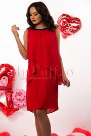 rochie office rosie