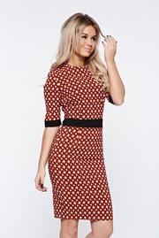 rochii de zi office ieftine