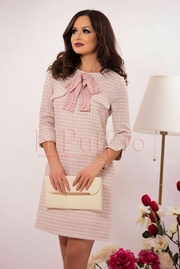 rochii office tricotate ieftine