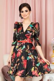 rochii cu flori de primavara