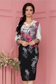 rochii cu flori ieftine