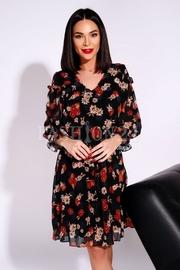 rochii cu imprimeu floral ieftine