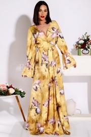 rochii cu imprimeuri florale ieftine