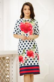 rochii cu imprimeuri florale online