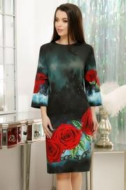 rochii de vara cu imprimeuri florale