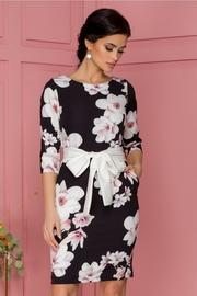 rochii de zi cu flori