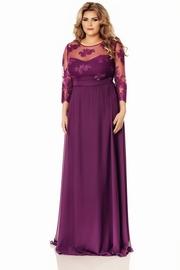 rochii de ocazie elegante xxl