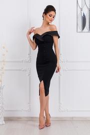 rochii de primavara de seara elegante