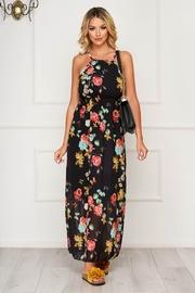 rochii de primavara lungi elegante