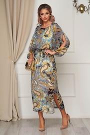rochii de primavara lungi online