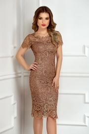 rochii elegante de seara cu dantela