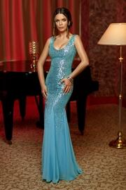 rochii elegante lungi de lux