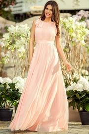 rochii elegante lungi de vara