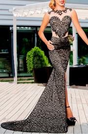 rochii elegante lungi mulate