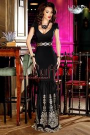 rochii elegante lungi negre