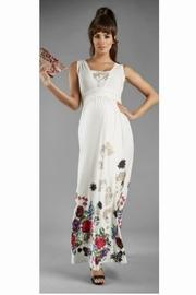 rochii elegante lungi pentru gravide