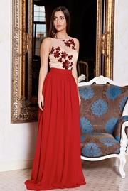 rochii elegante lungi pentru nunta