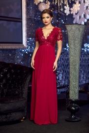 rochii elegante lungi starshiners