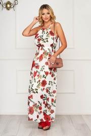 rochii lungi de primavara ieftine