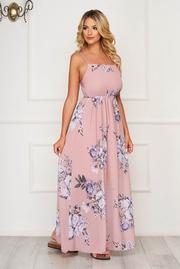 rochii lungi de primavara