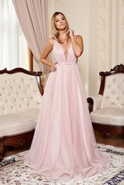 rochii lungi elegante de lux