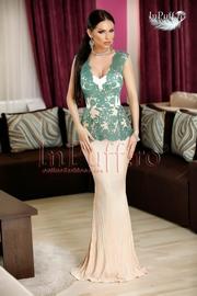 rochii lungi elegante mulate