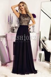 rochii lungi elegante si ieftine