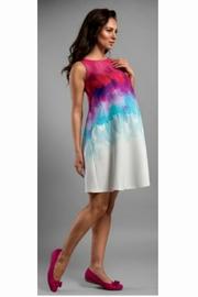 rochii scurte elegante pentru gravide